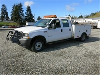 TIMED ONLINE AUCTION-MAY 24