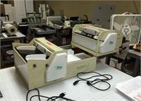 Printing Equipment Portal Auction #11