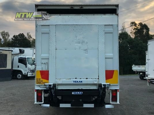 2009 Hino 500 Series 1024 FD National Truck Wholesalers Pty Ltd - Trucks for Sale