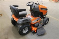 HUSQVARNA YTH24V48 RIDING LAWN MOWER | Smith Sales LLC