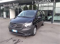 Mercedes-benz Vito 116  used