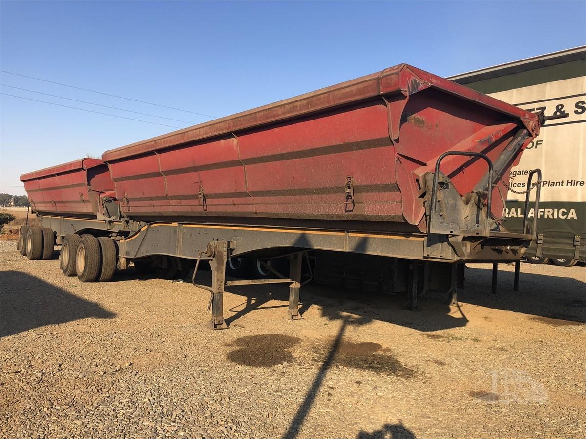 2010 Sa Truck Bodies Www Leadertrailer Com