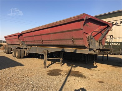 Trailers For Sale By Leader Trailer Bodies 76 Listings Truckpaper Com Page 2 Of 4