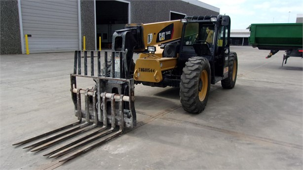 Telehandlers For Sale in Florida - 146 Listings | LiftsToday