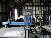 Valley Machine Shop Complete Liquidation