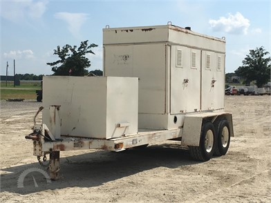 Cable Dahmer Chevrolet >> Magna One Towable Generators Auction Results 1 Listings