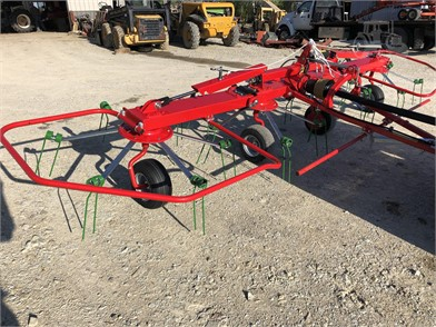 ENOROSSI G4V520PTH For Sale In Brownsville, Indiana - 2