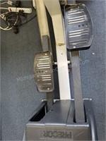 Precor EFX544 Elliptical Cross Trainer
