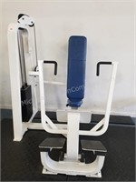 Icarian Vertical Chest Press Machine