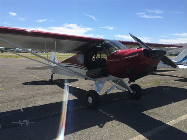 2014 CUBCRAFTERS CARBON CUB SS For Sale In Prosser, Washington