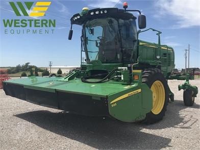 JOHN DEERE W235 For Sale - 48 Listings | TractorHouse com