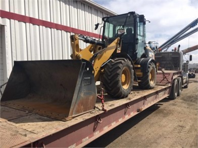 CATERPILLAR 908 For Sale In Colorado - 1 Listings | MachineryTrader on