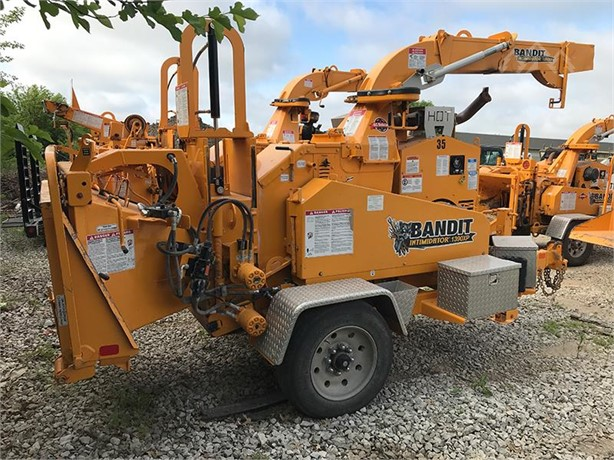 BANDIT 1390 Forestry Equipment For Sale - 3 Listings