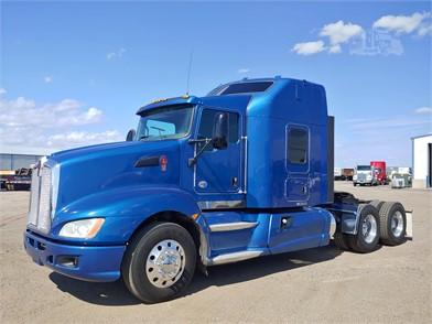 KENWORTH Trucks For Sale In Pratt, Kansas - 170 Listings