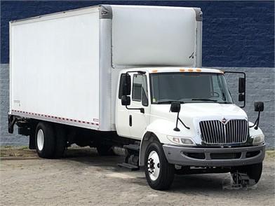 Expeditor Trucks / Hot Shot Trucks For Sale - 13 Listings