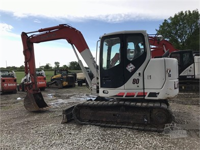 LINK-BELT Construction Equipment For Sale - 445 Listings | www