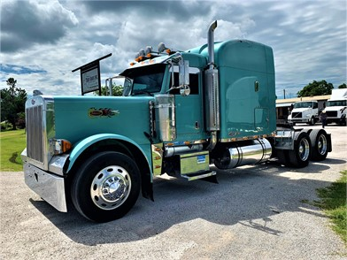 PETERBILT 379 Trucks For Sale In Texas - 130 Listings | TruckPaper