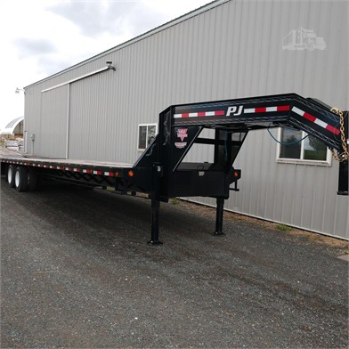 Tilt Container Trailers For Sale In Tx Nationwide Trailers >> Pj Trailers For Sale In Wisconsin 18 Listings Truckpaper Com