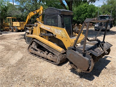 Mulchers Forestry Equipment For Sale In Texas - 81 Listings
