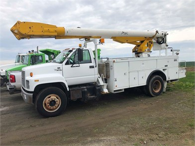 ALTEC AM600H Auction Results - 14 Listings | MachineryTrader
