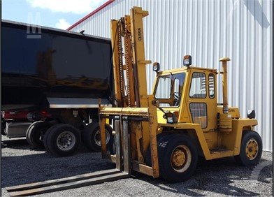 CLARK Plant Equipment Auction Results - 1447 Listings