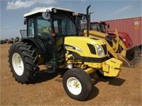Spring Farm & Construction Equipment Auction