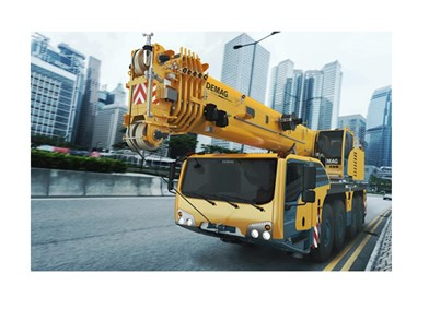 Construction Equipment For Sale By RTL EQUIPMENT INC - 13 Listings