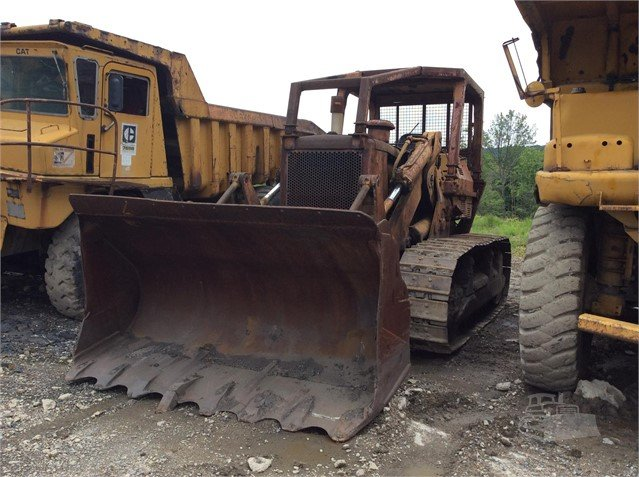 Cat 983 For Sale In Pittston Township Pennsylvania