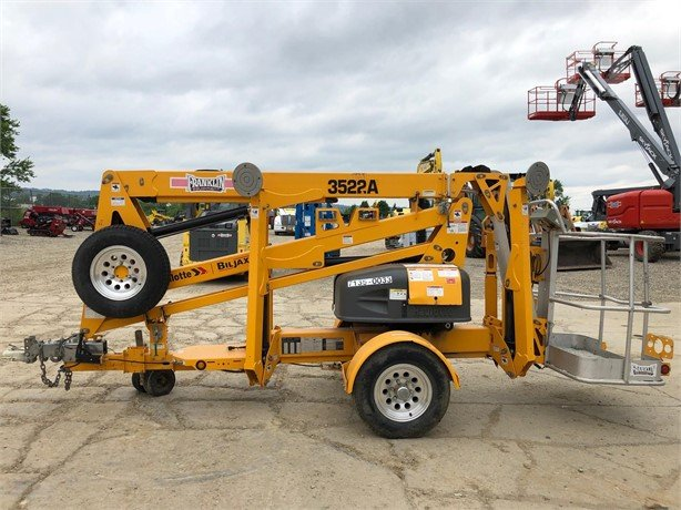 BIL-JAX Lifts For Sale - 78 Listings | LiftsToday com | Page 1 of 4