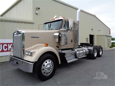 Pre-Owned   Hunter Truck