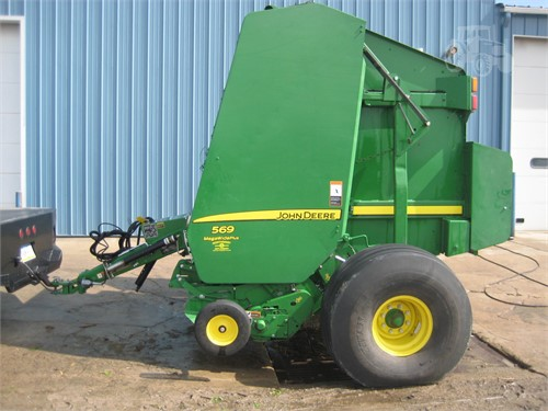Farm Equipment For Sale By Whipp Sales & Service - 83