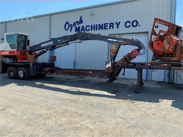 PRENTICE Log Loaders Logging Equipment For Sale - 85 Listings