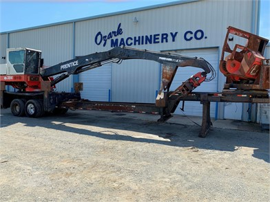 PRENTICE Construction Equipment For Sale - 136 Listings
