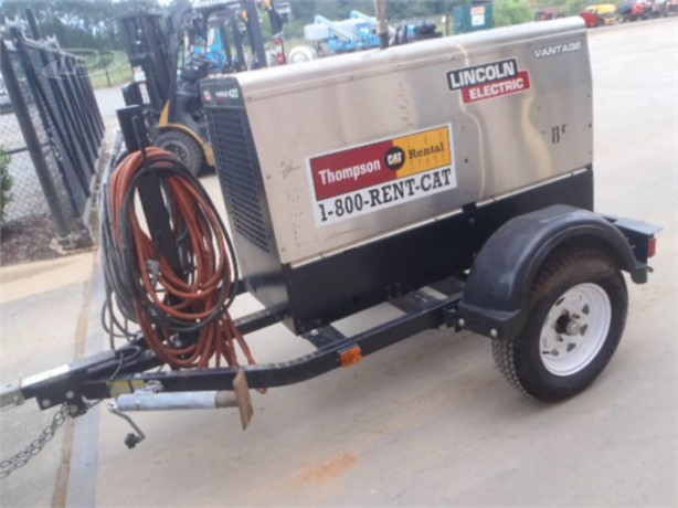 LINCOLN ELECTRIC Generators For Sale - 42 Listings