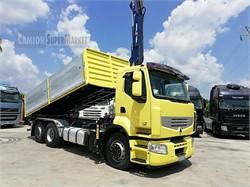 Renault Premium 410  Usato