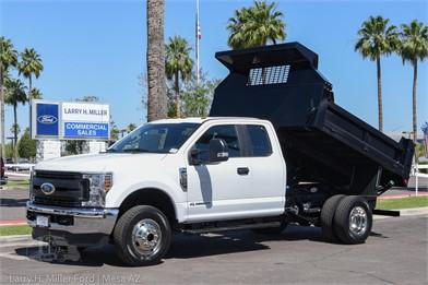 Ford F350 Dump Trucks For Sale 43 Listings Truckpaper