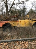 1967 Jeep 164 Fire Department Truck