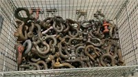 (approx qty - 50) Shackles-