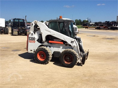 BOBCAT S300 Auction Results - 17 Listings | AuctionTime com - Page 1