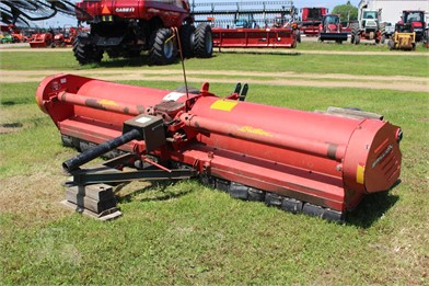 BRILLION Stalk Choppers/Flail Mowers For Sale - 20 Listings