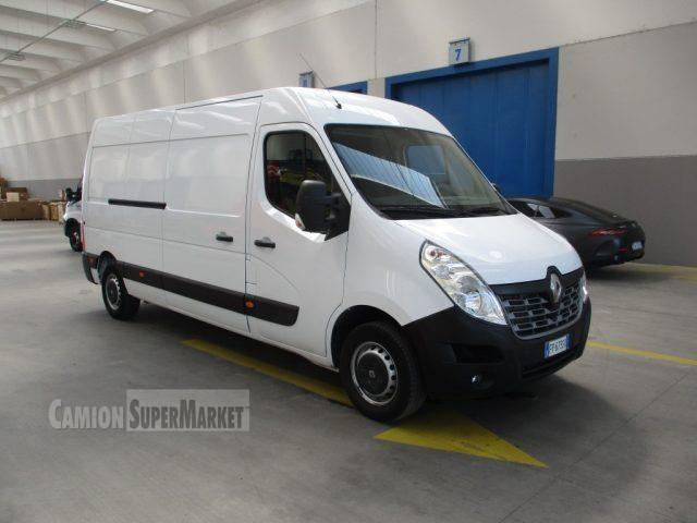 Renault MASTER Usato 2018