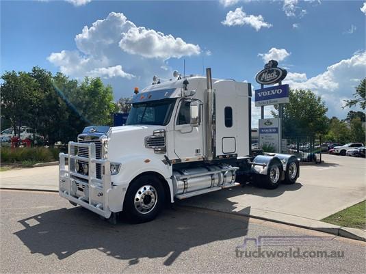 2013 Freightliner Coronado Trucks for Sale