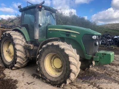 2007 John Deere other Farm Machinery for Sale