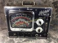 Antique & Vintage Tube, Ham Radio and Test Equipment Auction