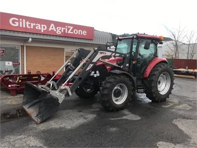 CASE IH JX90 For Sale - 20 Listings | TractorHouse com au