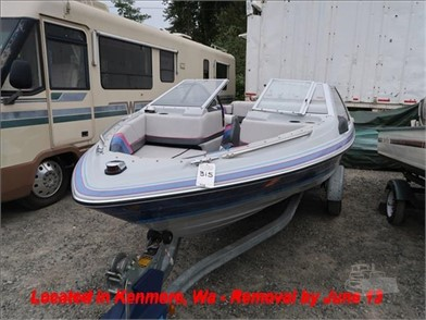 BAYLINER Other Auction Results - 4 Listings