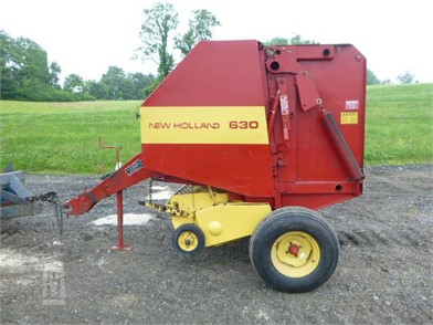 New Holland 630 Round Baler Otros Resultados De Subastas - 2 ... on case large square baler, case cotton picker, case inline square baler, case ih square baler, case plow, case new holland, case big square baler, case baler fire, case ih 8545 baler, case ih planters, case grain drill, case tractor,