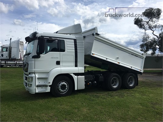 2019 MAN TGS 26.440 Westar - Trucks for Sale