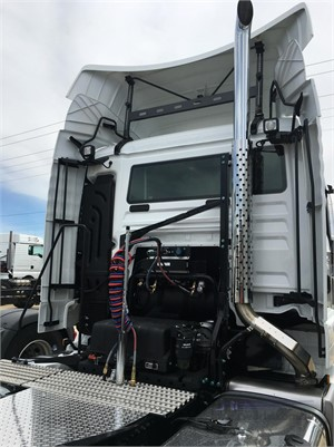 2019 MAN TGS 26.540 Westar - Trucks for Sale
