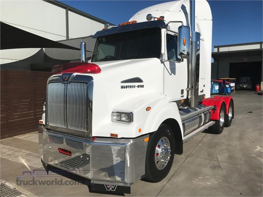 2019 Western Star 5800SS Trucks for Sale